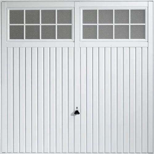 Up And Over Garage Doors Garador Salisbury
